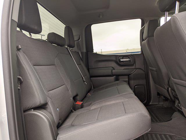 2020 Chevrolet Silverado 1500 Crew Cab 4x2, Pickup #LZ183517 - photo 20