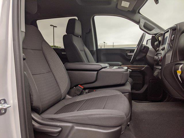 2020 Chevrolet Silverado 1500 Crew Cab 4x2, Pickup #LZ183517 - photo 21