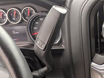 2020 Chevrolet Silverado 1500 Crew Cab 4x2, Pickup #LZ183517 - photo 12