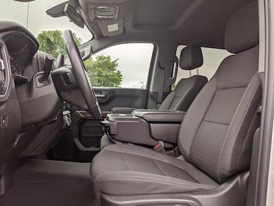 2020 Chevrolet Silverado 1500 Crew Cab 4x2, Pickup #LZ183517 - photo 16