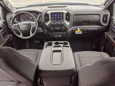 2020 Chevrolet Silverado 1500 Crew Cab 4x2, Pickup #LZ183517 - photo 17