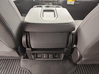 2020 Chevrolet Silverado 1500 Crew Cab 4x2, Pickup #LZ183517 - photo 18