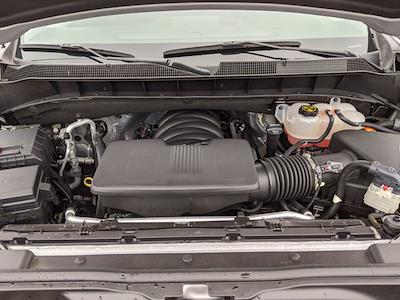 2020 Chevrolet Silverado 1500 Crew Cab 4x2, Pickup #LZ183517 - photo 23