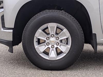 2020 Chevrolet Silverado 1500 Crew Cab 4x2, Pickup #LZ183517 - photo 25