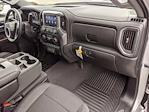 2020 Chevrolet Silverado 1500 Crew Cab 4x2, Pickup #LZ183517 - photo 22
