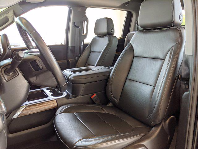 2020 Silverado 1500 Crew Cab 4x4,  Pickup #LZ335937 - photo 17