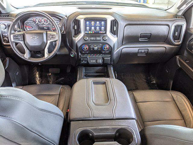 2020 Silverado 1500 Crew Cab 4x4,  Pickup #LZ335937 - photo 19
