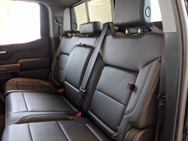 2020 Silverado 1500 Crew Cab 4x4,  Pickup #LZ335937 - photo 20