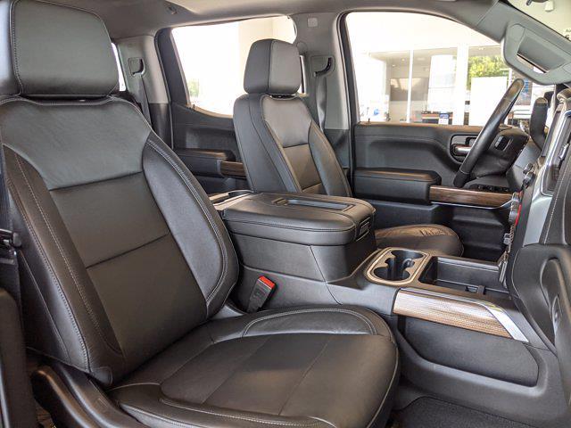 2020 Silverado 1500 Crew Cab 4x4,  Pickup #LZ335937 - photo 22