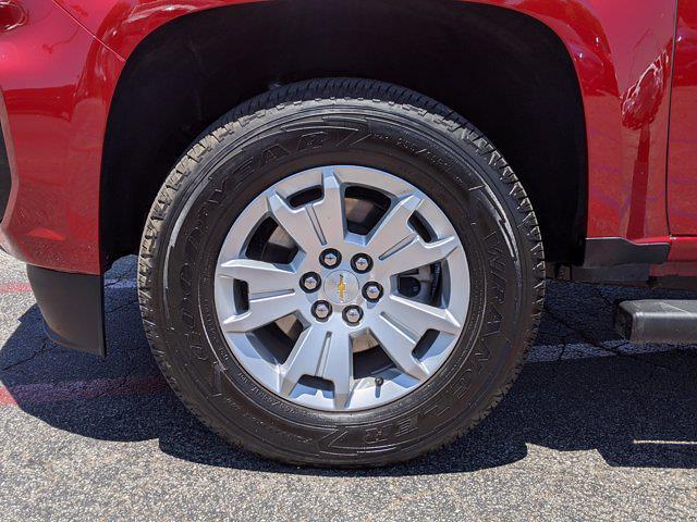 2021 Chevrolet Colorado Crew Cab 4x2, Pickup #M1128737 - photo 26