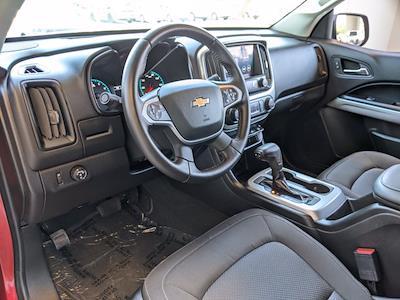 2021 Chevrolet Colorado Crew Cab 4x2, Pickup #M1128737 - photo 10
