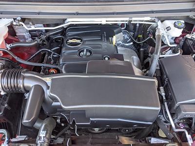 2021 Chevrolet Colorado Crew Cab 4x2, Pickup #M1128737 - photo 24