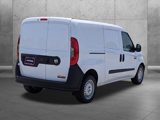 2021 Ram ProMaster City FWD, Empty Cargo Van #M6T63416 - photo 3
