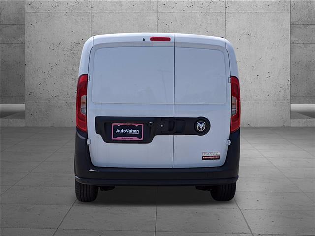 2021 Ram ProMaster City FWD, Empty Cargo Van #M6T63416 - photo 1