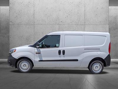 2021 Ram ProMaster City FWD, Empty Cargo Van #M6T63416 - photo 6
