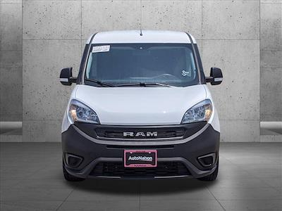 2021 Ram ProMaster City FWD, Empty Cargo Van #M6T63416 - photo 7