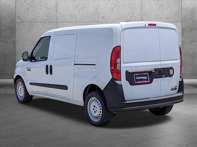 2021 Ram ProMaster City FWD, Empty Cargo Van #M6T64450 - photo 9