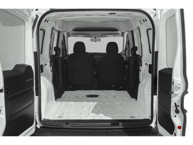 2021 Ram ProMaster City FWD, Empty Cargo Van #M6T72226 - photo 1