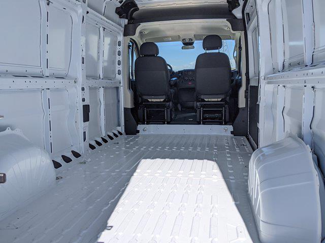 2021 Ram ProMaster 3500 FWD, Empty Cargo Van #ME524916 - photo 1