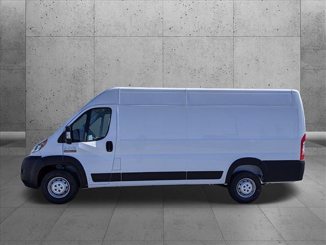 2021 Ram ProMaster 3500 FWD, Empty Cargo Van #ME524916 - photo 6