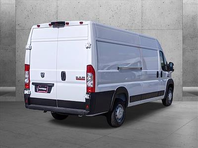 2021 Ram ProMaster 3500 FWD, Empty Cargo Van #ME524916 - photo 3