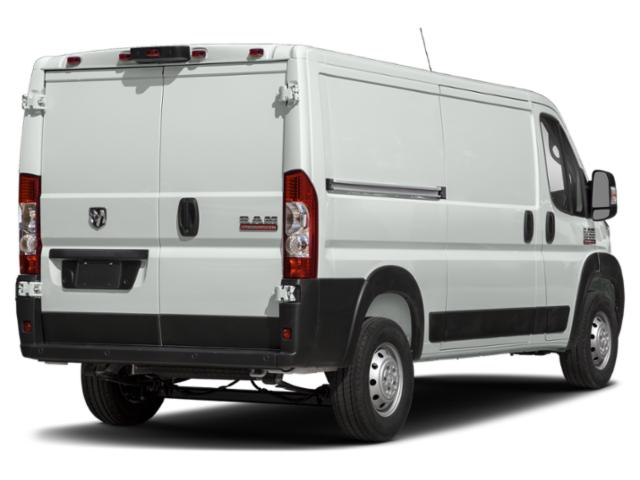 2021 Ram ProMaster 1500 High Roof FWD, Empty Cargo Van #ME525403 - photo 1