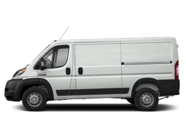 2021 Ram ProMaster 1500 High Roof FWD, Empty Cargo Van #ME525403 - photo 3