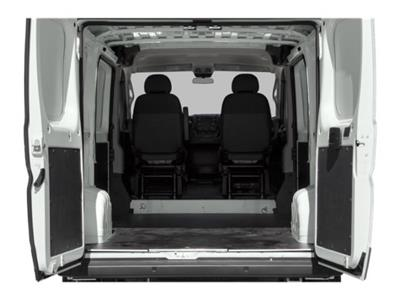 2021 Ram ProMaster 1500 High Roof FWD, Empty Cargo Van #ME525403 - photo 8