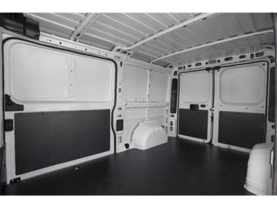 2021 Ram ProMaster 1500 High Roof FWD, Empty Cargo Van #ME525403 - photo 10