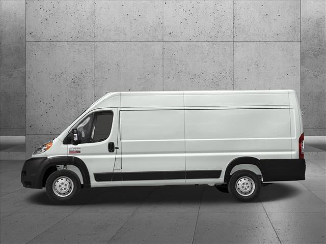 2021 Ram ProMaster 3500 Extended High Roof FWD, Empty Cargo Van #ME581409 - photo 3