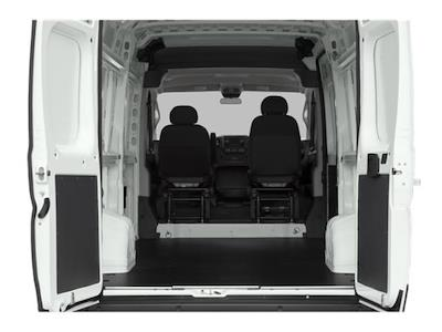 2021 Ram ProMaster 3500 Extended High Roof FWD, Empty Cargo Van #ME581409 - photo 8