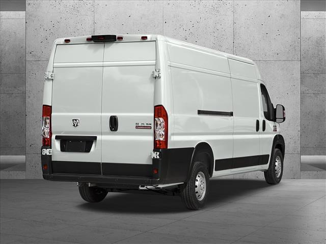 2021 Ram ProMaster 3500 Extended High Roof FWD, Empty Cargo Van #ME583522 - photo 1