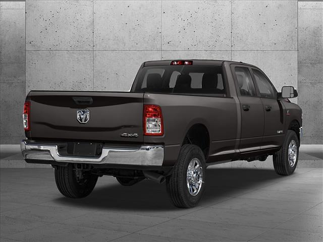 2021 Ram 2500 Crew Cab 4x4, Pickup #MG556695 - photo 2