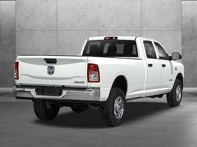 2021 Ram 2500 Crew Cab 4x4, Pickup #MG556696 - photo 2