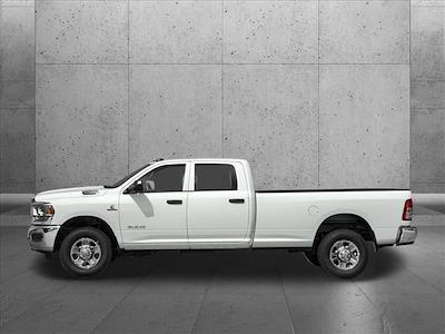 2021 Ram 2500 Crew Cab 4x4, Pickup #MG556696 - photo 3