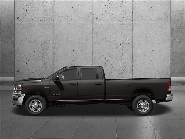 2021 Ram 2500 Crew Cab 4x4, Pickup #MG592948 - photo 3