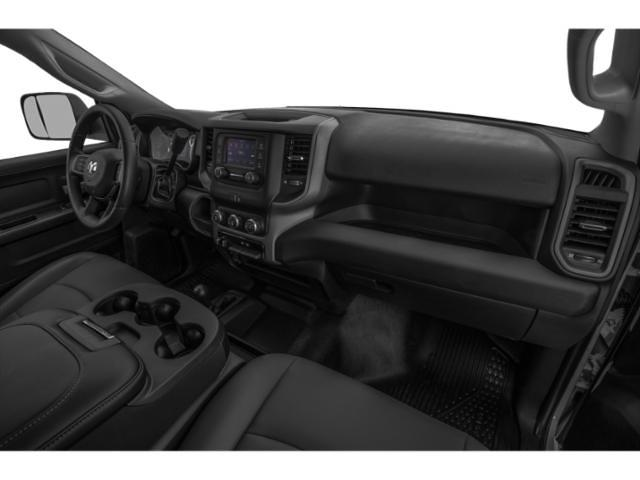 2021 Ram 2500 Crew Cab 4x4, Pickup #MG592948 - photo 12