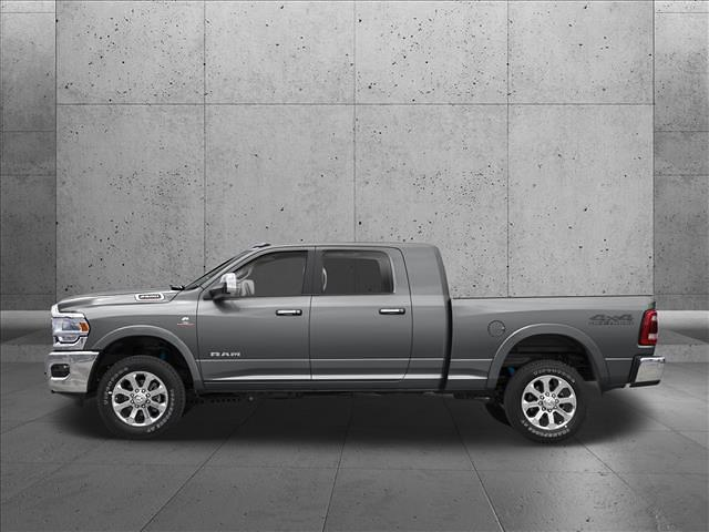 2021 Ram 2500 Mega Cab 4x4, Pickup #MG603021 - photo 3