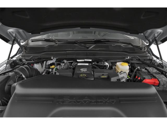 2021 Ram 2500 Mega Cab 4x4, Pickup #MG603021 - photo 9