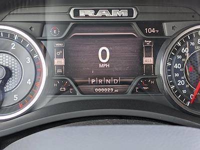 2021 Ram 2500 Crew Cab 4x4, Pickup #MG639015 - photo 11