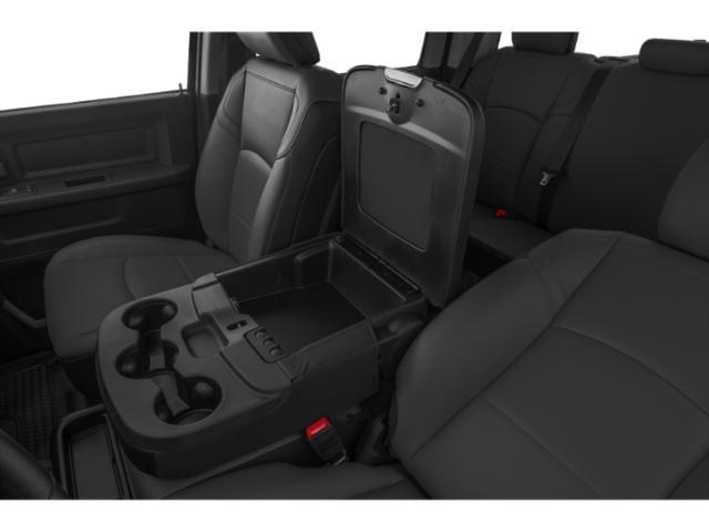 2021 Ram 2500 Crew Cab 4x4, Pickup #MG639016 - photo 9