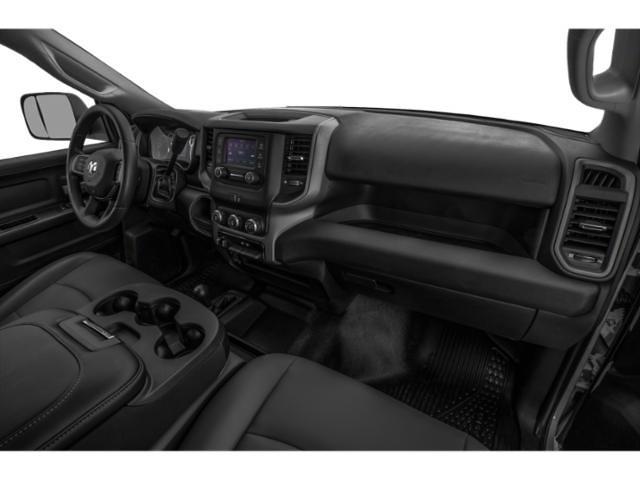 2021 Ram 2500 Crew Cab 4x4, Pickup #MG657287 - photo 2