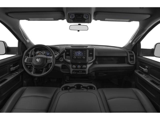2021 Ram 2500 Crew Cab 4x4, Pickup #MG671386 - photo 5