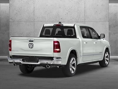 2021 Ram 1500 Crew Cab 4x4, Pickup #MN561395 - photo 2