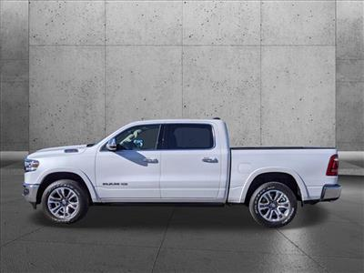 2021 Ram 1500 Crew Cab 4x4, Pickup #MN561937 - photo 9