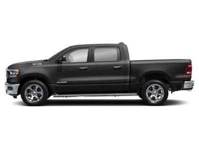 2021 Ram 1500 Crew Cab 4x4, Pickup #MN578144 - photo 3