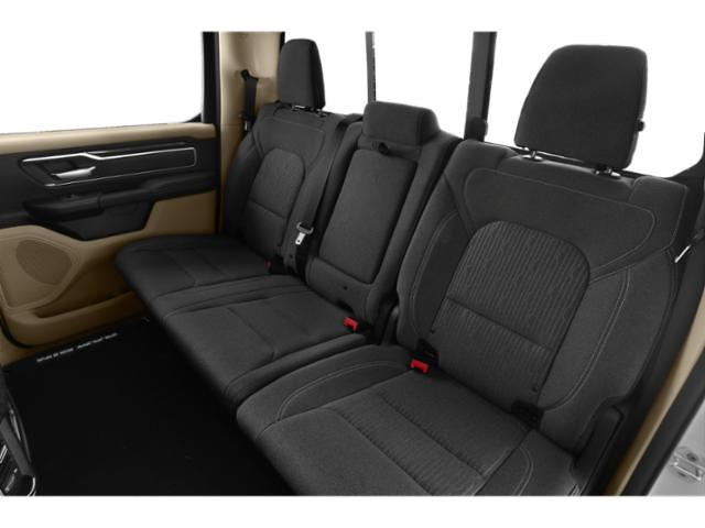 2021 Ram 1500 Crew Cab 4x4, Pickup #MN674202 - photo 11