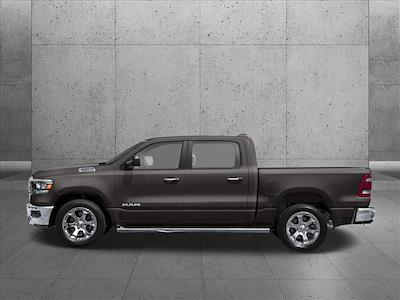 2021 Ram 1500 Crew Cab 4x4, Pickup #MN680577 - photo 3