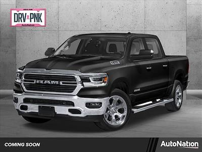 2021 Ram 1500 Crew Cab 4x4, Pickup #MN680580 - photo 1