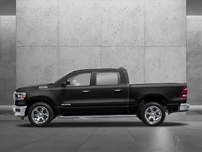 2021 Ram 1500 Crew Cab 4x4, Pickup #MN680580 - photo 3